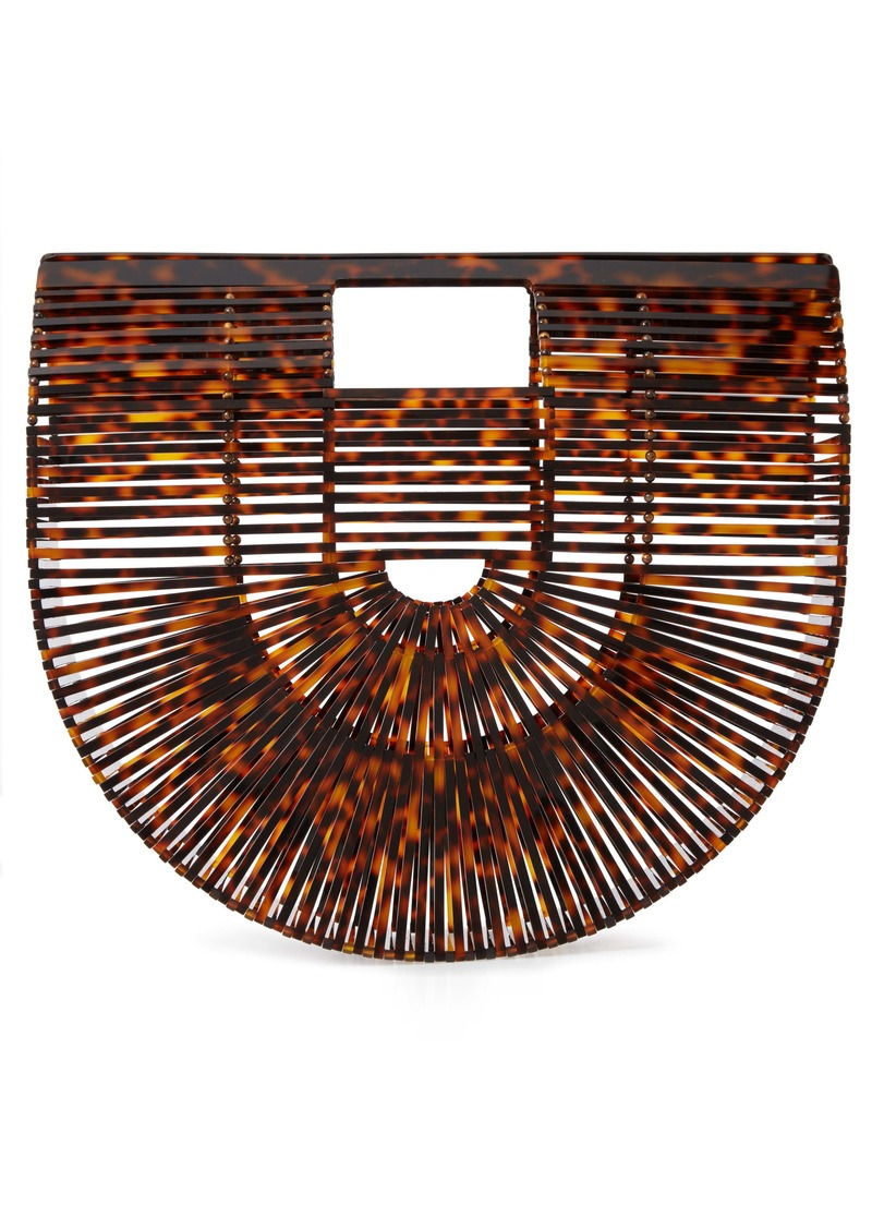Cult Gaia Extra Large Ark Handbag