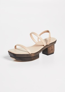 Cult Gaia Fifi Sandals