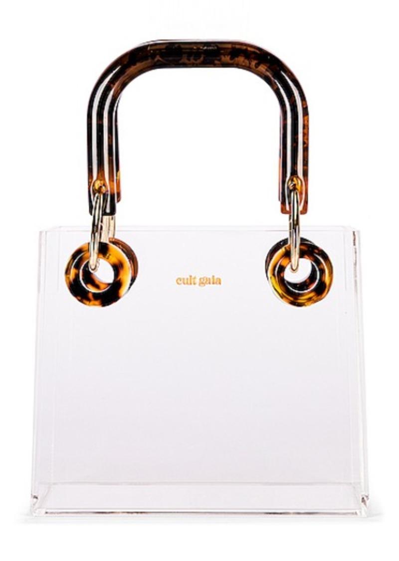 Cult Gaia Geneva Bag