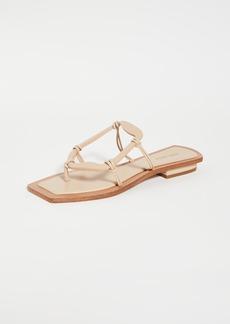 Cult Gaia Iris Sandals