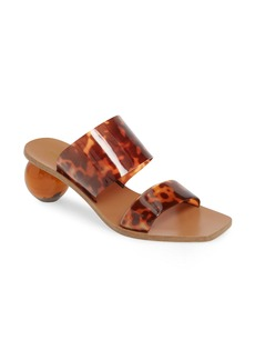 Cult Gaia Jila Slide Sandal (Women)