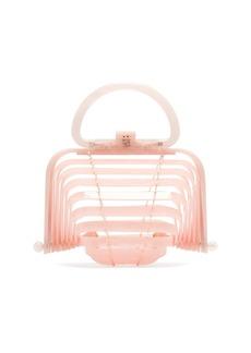 Cult Gaia Lilleth clutch bag