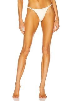 Cult Gaia Misha Bikini Bottom