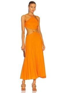 Cult Gaia Nadeesha Dress