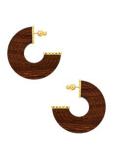 Cult Gaia Nava Earring