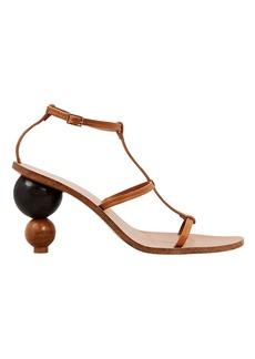 Cult Gaia Eden Stacked Sandals