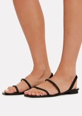 Cult Gaia Mona Sandals