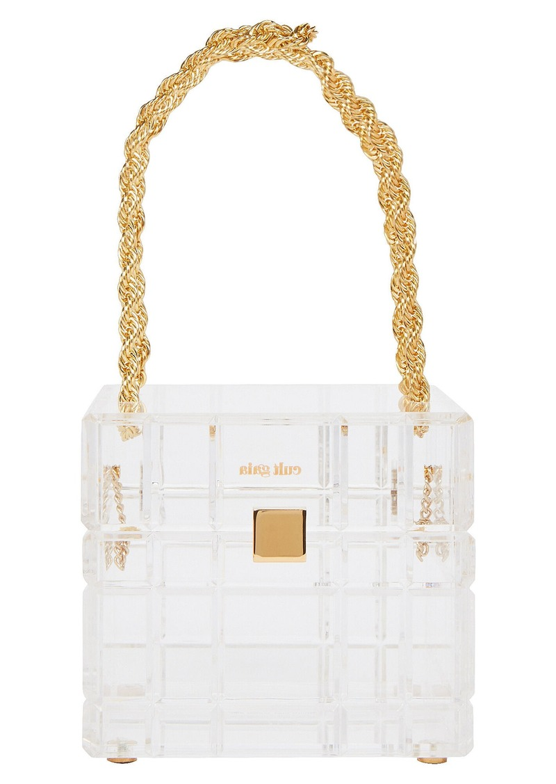 Cult Gaia Phaedra Box Bag