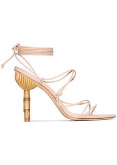 Cult Gaia Soleil strappy sandals