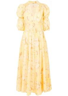 Cult Gaia Willow dress