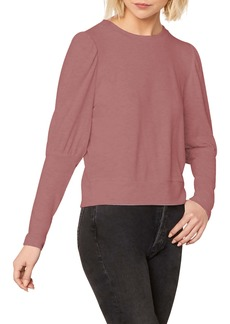 cupcakes and cashmere cashmere and cupcakes Kacey Sweatshirt