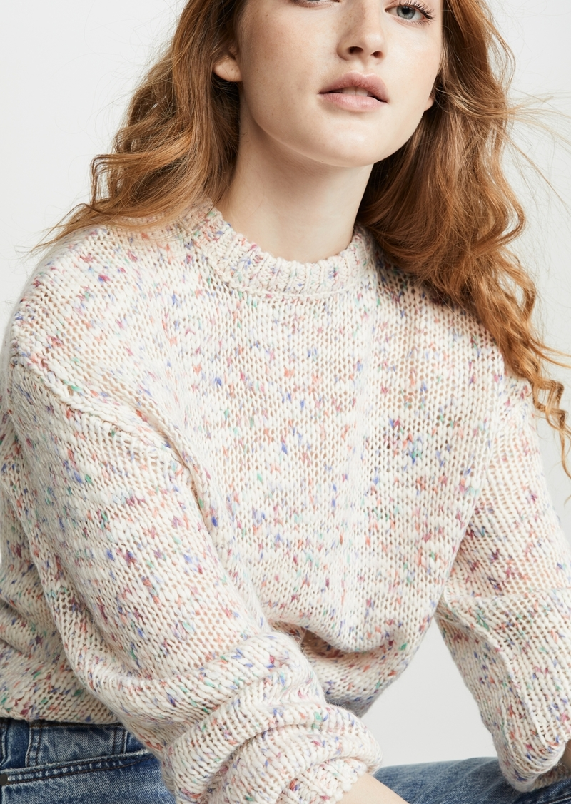 cupcakes and cashmere Arnhem Sweater