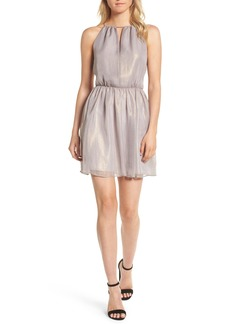 cupcakes and cashmere Bayleef Minidress