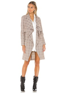 cupcakes and cashmere Berlin Trench