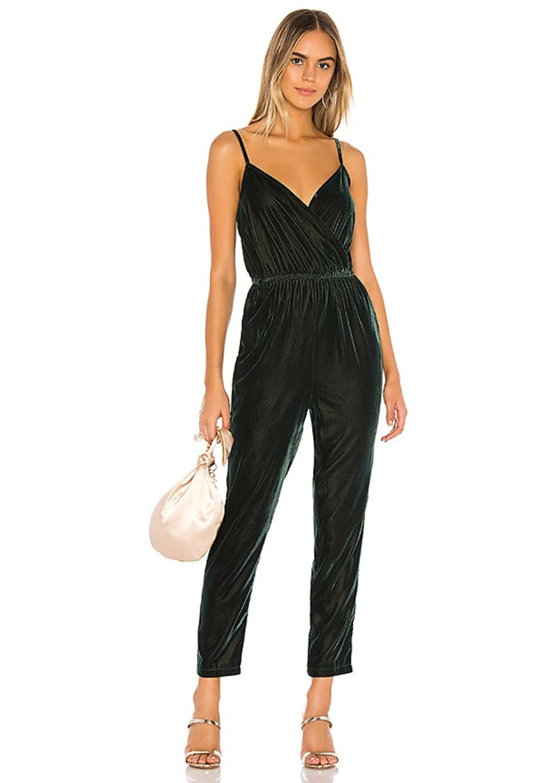 cupcakes and cashmere Budapest Jumpsuit