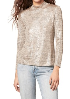 cupcakes and cashmere Chelsea Top