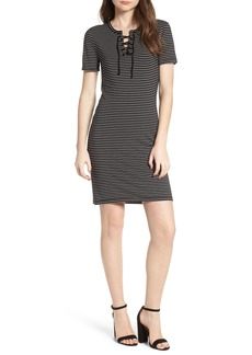 cupcakes and cashmere Destiny Sheath Dress