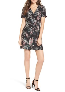 cupcakes and cashmere Dezzi Fit & Flare Dress