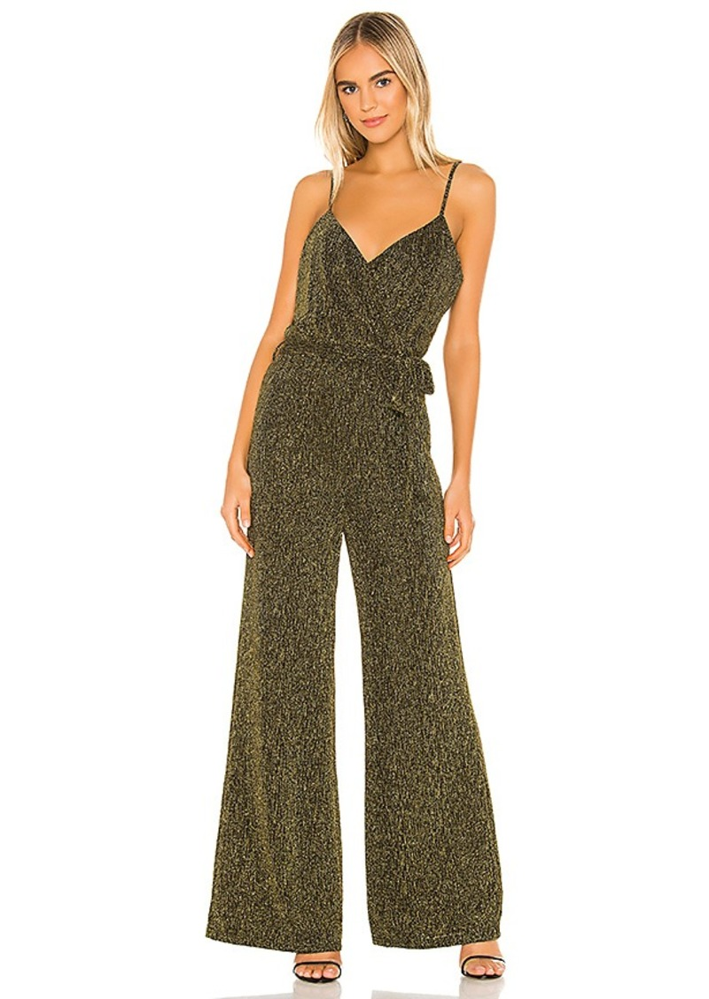 cupcakes and cashmere Florence Jumpsuit