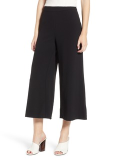 cupcakes and cashmere Gisele Culotte Pants
