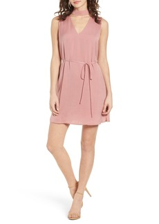 cupcakes and cashmere Hansel Sleeveless Dress