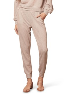 cupcakes and cashmere Juno Metallic Joggers