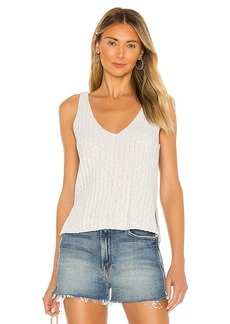 cupcakes and cashmere Leah Tank