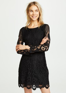 cupcakes and cashmere Makenna Dress