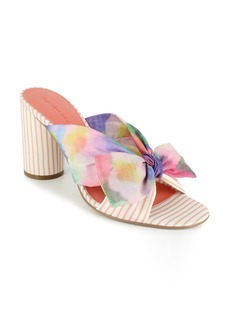 cupcakes and cashmere Orinda Slide Sandal (Women)