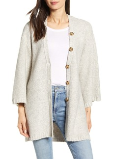 cupcakes and cashmere Reverie Relaxed Cardigan