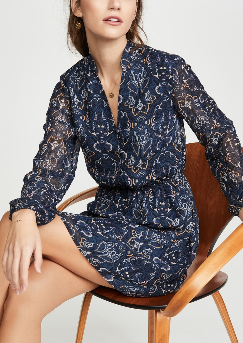 cupcakes and cashmere Rocky Dress