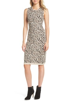 cupcakes and cashmere Sutter Body-Con Dress