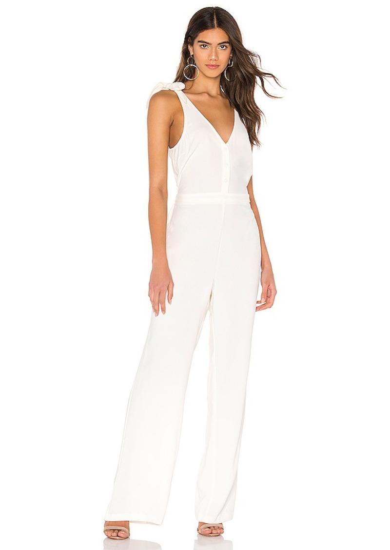 cupcakes and cashmere Topeka Jumpsuit