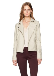 cupcakes and cashmere Women's Eloy Moto Jacket