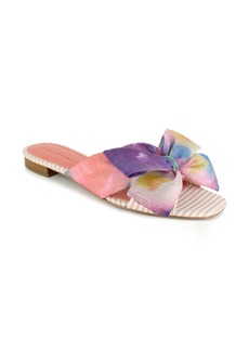 cupcakes and cashmere Ynez Slide Sandal (Women)