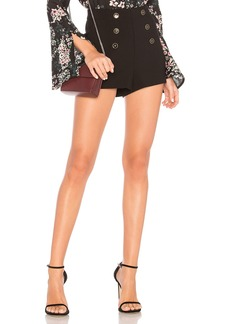 cupcakes and cashmere Eli Short