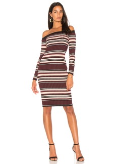 cupcakes and cashmere Tommy Dress