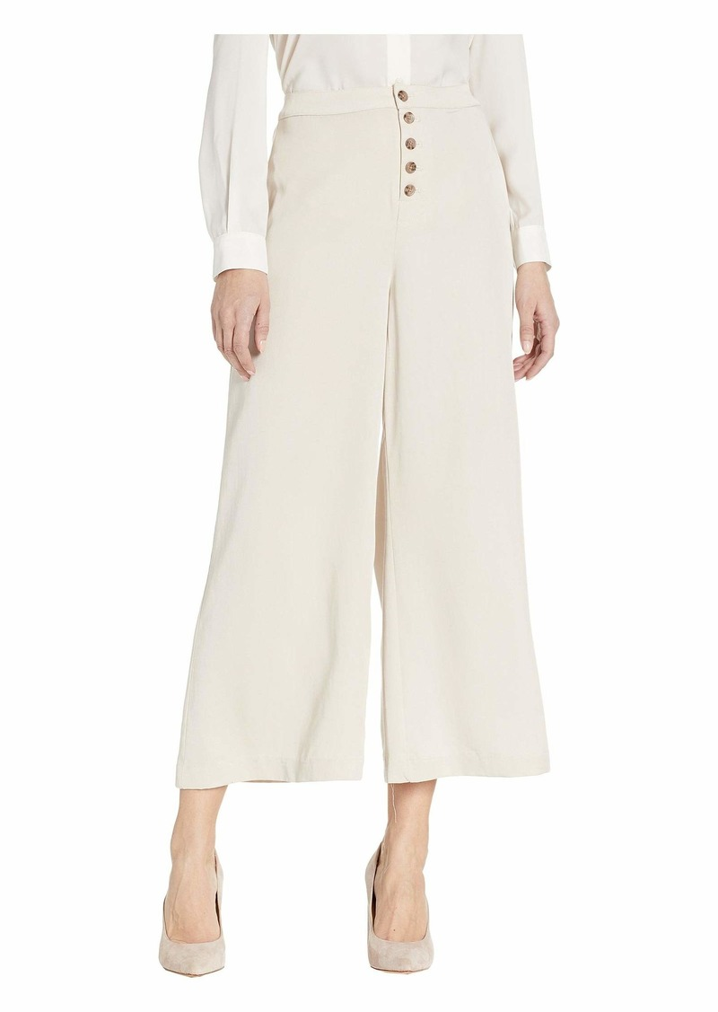 cupcakes and cashmere Trula Wide Leg Pants