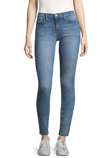Current/Elliott Current Elliott The Ankle Skinny Pant