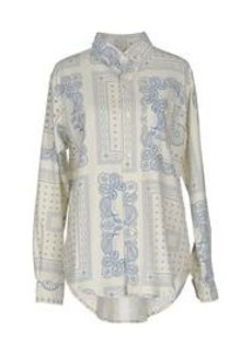 CURRENT/ELLIOTT - Patterned shirts & blouses
