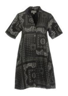 CURRENT/ELLIOTT - Shirt dress