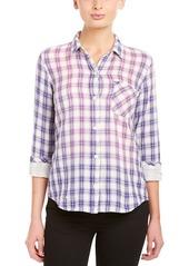 Current/Elliott Current/Elliott The Slim Boy Shirt