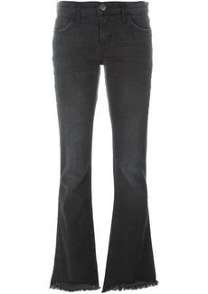 Current/Elliott flared jeans - Black