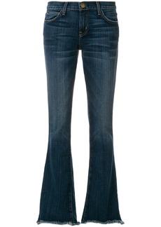 Current/Elliott flared jeans - Blue