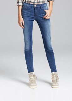 Current/Elliott Jeans - The Stiletto in Sunfade