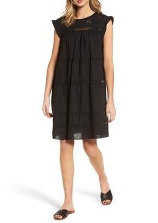 Current/Elliott Lace Shift Dress
