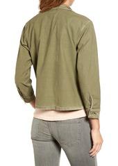 Current/Elliott Military Jacket