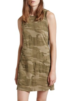 Current/Elliott Muscle Tee Dress