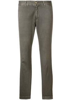 Current/Elliott slim fit trousers - Grey