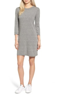 Current/Elliott T-Shirt Dress
